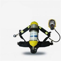 正压式空气呼吸器 氧气呼吸器 消防器材厂家直销售