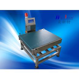 大称量检重机 流水线分拣用 在线自动称重设备 自动选别秤