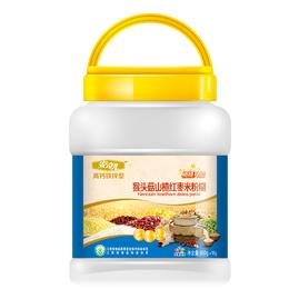 安奇儿 天智系列  猴头菇山楂红枣米粉糊