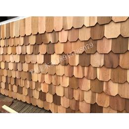 外墙装饰木瓦厂家直销就到程佳木业