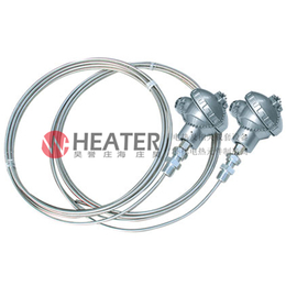 上海昊誉机械供应WR系列装配式热电偶 厂家直销价格优惠
