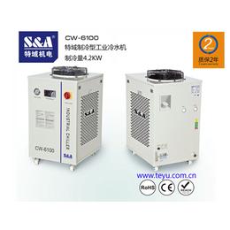 特域冷水机用于3D金属粉末打印机<em>的</em>光学<em>元件</em>及喷头冷却
