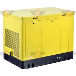 30千瓦噪声低汽油发电机组