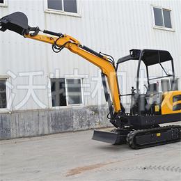 黑龙江沟槽农用挖掘机品质 座驾式小型挖掘机的用途
