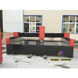 供应济雕数控数控玻璃车刻机 大型艺术玻璃雕刻机