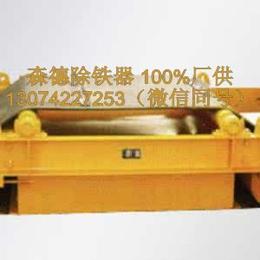 厂家直销自卸式电磁除铁器悬挂式永磁除铁器rcyb永磁除铁器