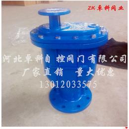 上海厂家直供直销 复合式排气阀 CARX排气阀 价格优惠