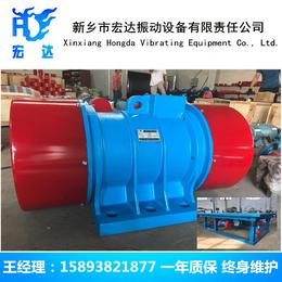 天津MVM-30-4振动电机+新乡MVM惯性电动机