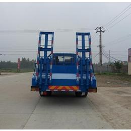 平板运输车销售电话-湖南平板运输车报价-东风平板运输车