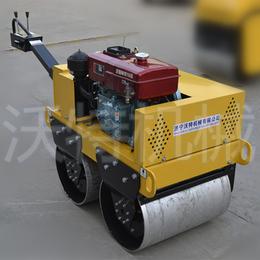 小型座驾式压路机的重量 振动座驾式小压路机功率