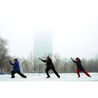中老年人冬季锻炼要注意,别让运动成为负担!