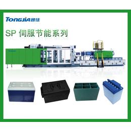 蓄电池塑料外壳生产设备 塑料蓄电池外壳机器
