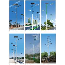 平山县太阳能路灯厂家直销高杆灯安装维修公司