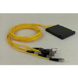 1分8盒式FC分光器 尾纤式fc pc分光器 光分路器