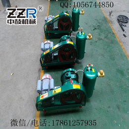 HZZ251S回转式鼓风机诸城厂家批发直销品质保障低噪音