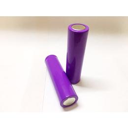 大容量全新A品18650锂电池2200mah厂家直销供应