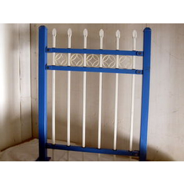 安平实体厂家直销锌钢护栏网 铁艺围栏 是您的不二之选