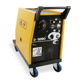 铝车身气体保护焊机D-5280供应