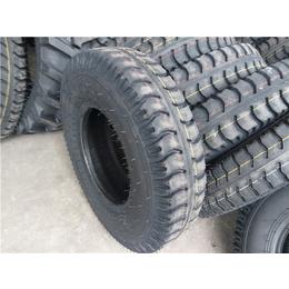 亚盛 平纹轮胎7.50-15 拖拉机轮胎  斜交胎 农用轮胎