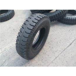亚盛 拖拉机平纹轮胎11.00-20  农用轮胎 斜交胎