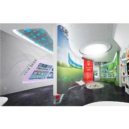 重庆市沙坪坝区声光电禁毒教育基地****设计方案公司