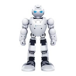 优必选阿尔法机器人人形机器人春节表演机器人精彩中国人机器人
