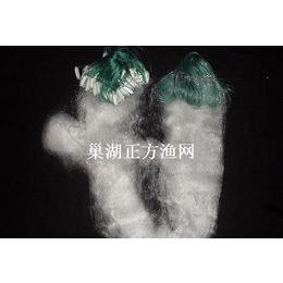 钓鱼/粘鱼网/沾鱼网/渔网/鱼网/丝网捕鱼/10米高度95米长三层网