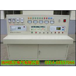 变压器特性综合测 试台市场价格行情