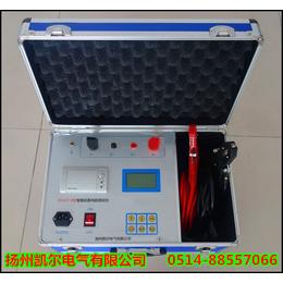 江苏超低价直销 智能超宽量程回路电阻仪