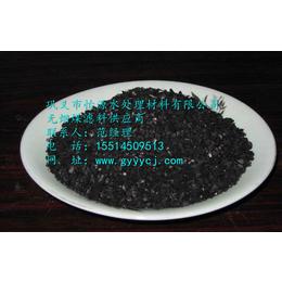 聊城无烟煤滤料价格****水处理无烟煤滤料厂家