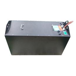 平衡重叉车锂电池48V600AH叉车蓄电池厂家供应