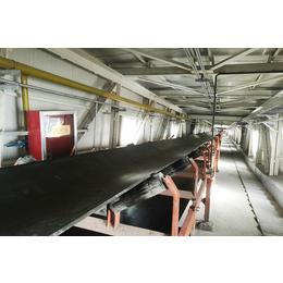 嵩阳煤机煤矿带式输送机保养方法
