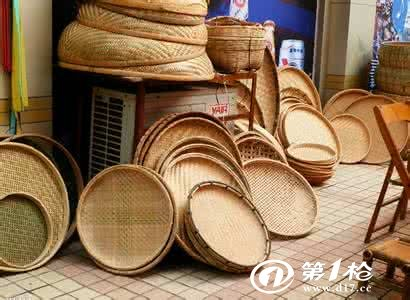 江西竹制品