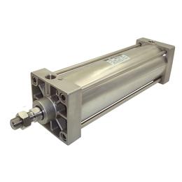 耐酸碱气动百叶窗气缸价格 船舶气动百叶窗气缸直销 防腐蚀气动缩略图