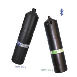 超声波跟踪监测接收机供应VR2W声学监测接收机