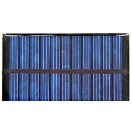 供应订做太阳能<em>手机充电器</em><em>用</em>太阳能电池