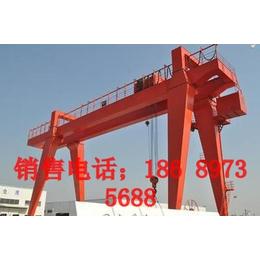 文昌起重机厂家26米