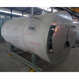 4吨燃气工业蒸汽锅炉哪家好