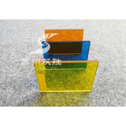 江苏供应防静电有机玻璃板 进口防静电亚克力板 PMMA