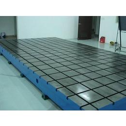 铸铁平板   铸铁平板防锈   防锈铸铁平台   华威