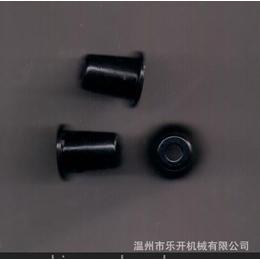 制动泵冲压件:限位架