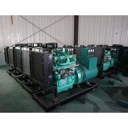 供应学校备用性价比高40千瓦潍坊发电机组