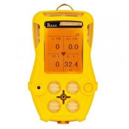 便携式R40型四合一气体检测仪 可燃气检测报警仪