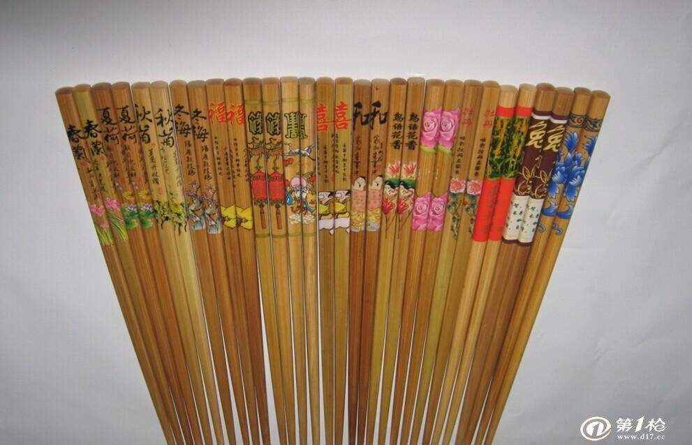 江西一次性筷子