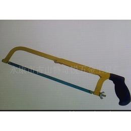 供应 铝柄四件套 半自动钢锯架 活动式钢锯架 雕花锯 木柄钢锯架