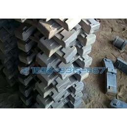 铁路货车高磷铸铁闸瓦先进生产铸造工艺制作