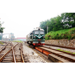 80吨平安国际娱乐轨道衡火车皮称重