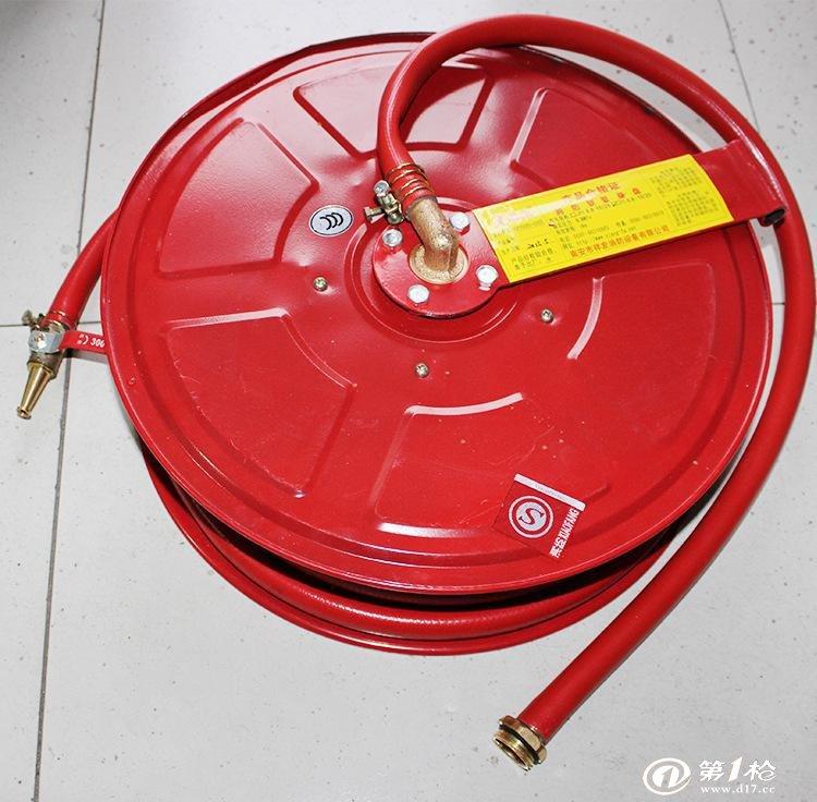 消防软管卷盘 消防器材厂家直销售
