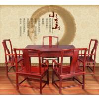 有关红木家具的鉴别