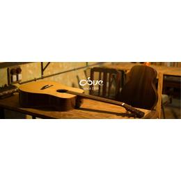 广州海珠Dove鸽子DTB250 260旅行吉他实体专卖琴行